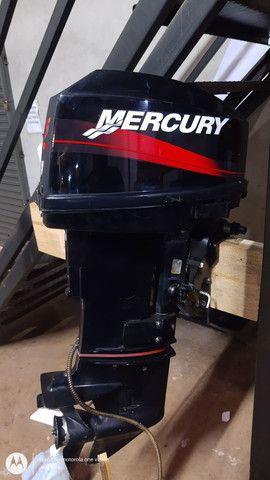 Mercury 25 Hp - Foto 3
