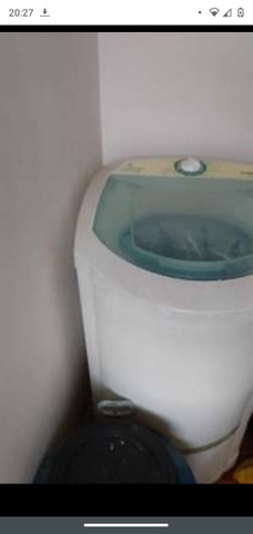 Lavadora, máquina de lavar, tanquinho - Foto 2
