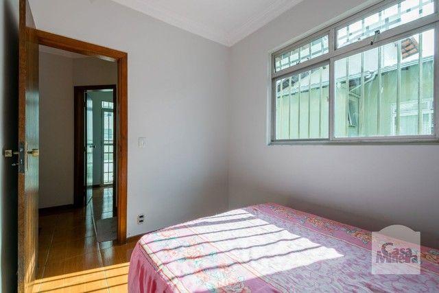 Casa à venda com 2 dormitórios em Palmares, Belo horizonte cod:337656 - Foto 9