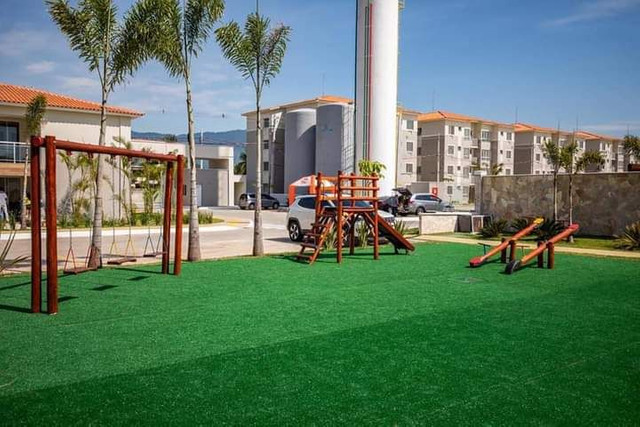 Aluguel Apartamento Condomínio Caminhos do Sol - Foto 3