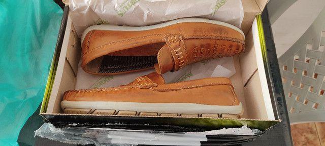 Sapato Masculino Zerado