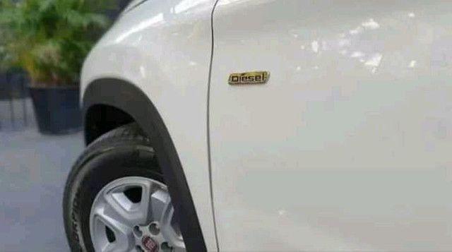 Vendo essa Fiat Toro - Foto 5