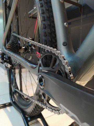 Bicicleta Specialized Epic HT - Seminova - Foto 5
