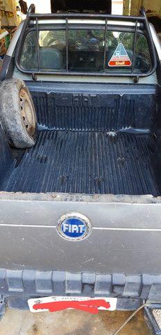 Fiat Strada 1.4 MPI Fire FLEX 8V CE - Foto 2