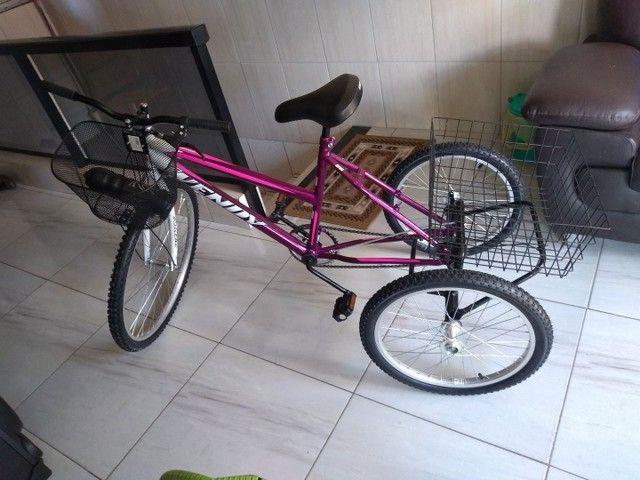 triciclo adulto - Foto 2