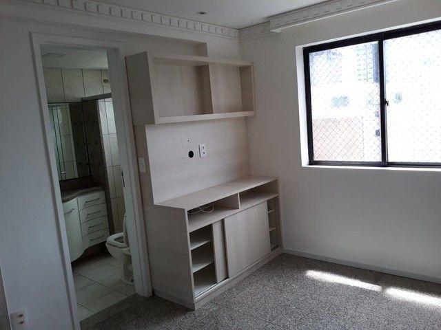 Excelente Apartamento 143 no Dionisio Torres - Foto 11
