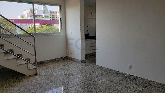 Apartamento à venda com 3 dormitórios em Santo antônio, Belo horizonte cod:16777 - Foto 9