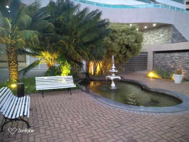 SIM| Apartamento com quartos, sendo 03 suítes, 04 vagas, 160m² a Beira Mar de Olinda - Foto 16