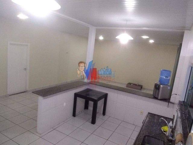 Casa no Conjunto Águas claras a 5 minutos da avenida das torres - Foto 10