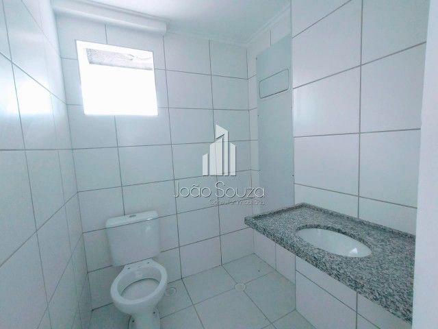 JS- Em construção! Apartamento 2 quartos (Suíte) em Casa amarela 50m² - Fantasy - Foto 5