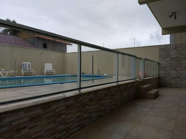 Casa na praia por dia, c/ piscina c/ 3 suítes c/ ar e próximo ao Beto Carrero - Foto 6