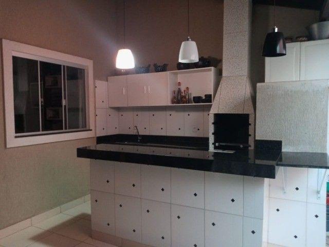 Vendo Casa de três quartos na região leste de Goiânia - Foto 9