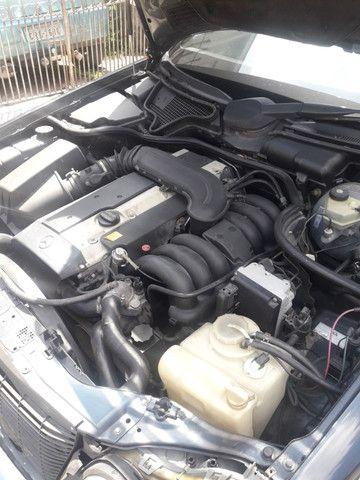 Mercedes e320 - Foto 4