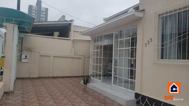 Casa à venda com 4 dormitórios em Uvaranas, Ponta grossa cod:1807 - Foto 4