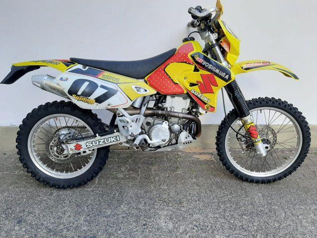 DR-Z400 2012 - Foto 7