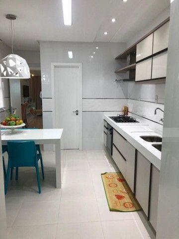 Apartamento Lindíssimo!! Varanda c/Móveis lindos!!  - Foto 10