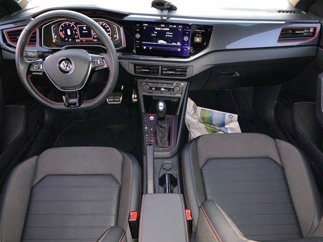 Polo GTS 1.4 TSI 2021  - Foto 10