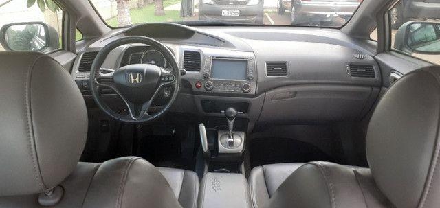 Honda Civic lxs 09/10 - Foto 3