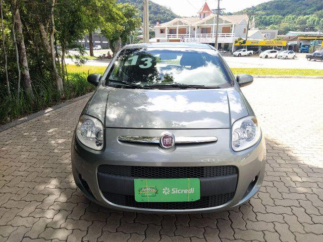 Fiat Palio 1.0 Attractive 2013 - Foto 12