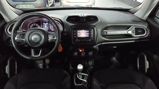 Jeep Renegade 1.8 Sport - Foto 7
