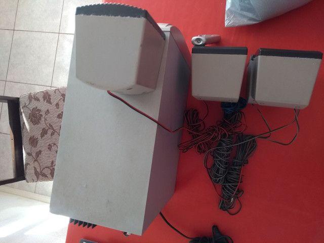 Vendo home theater system - Foto 2