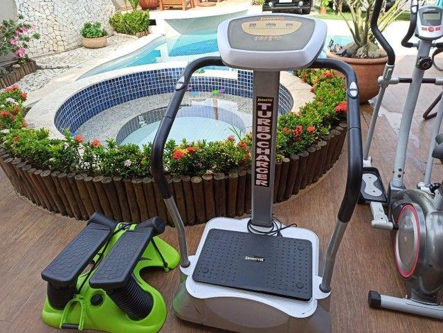 Turbocharger polishop pilates
