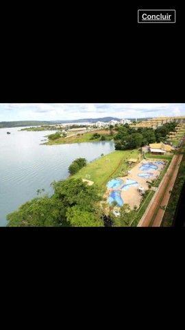 Apartamento Aldeia do Lago - Caldas Novas - Foto 2
