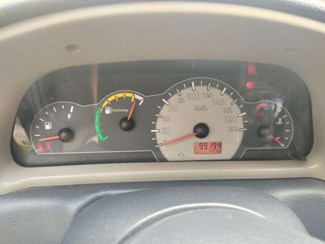 Fiat Palio Fire Flex Economy 1.0 2011  - Foto 7