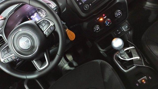 Jeep Renegade 1.8 Sport - Foto 15