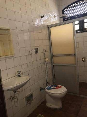 Casa com 6 dormitórios para alugar por R$ 7.000,00/mês - Jatiúca - Maceió/AL - Foto 9
