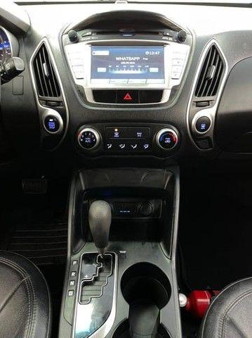 Hyundai IX35 2.0 - Foto 12