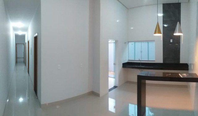 Casa linda e moderna com 3 suítes oportunidade de morar em otma localização - Foto 7