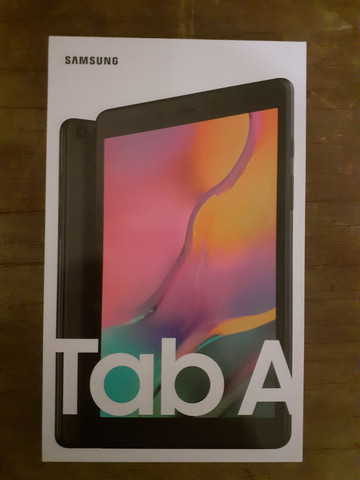 Vendo tablet tab A  - Foto 3