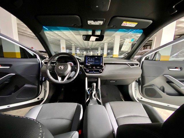 Toyota Corolla Cross Xre 2022 Okm Pronta Entrega - Foto 11