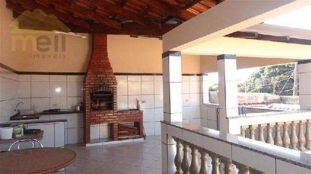 Casa com 2 dormitórios à venda, 175 m² por R$ 350.000,00 - Jardim Vale do Sol - Presidente - Foto 2