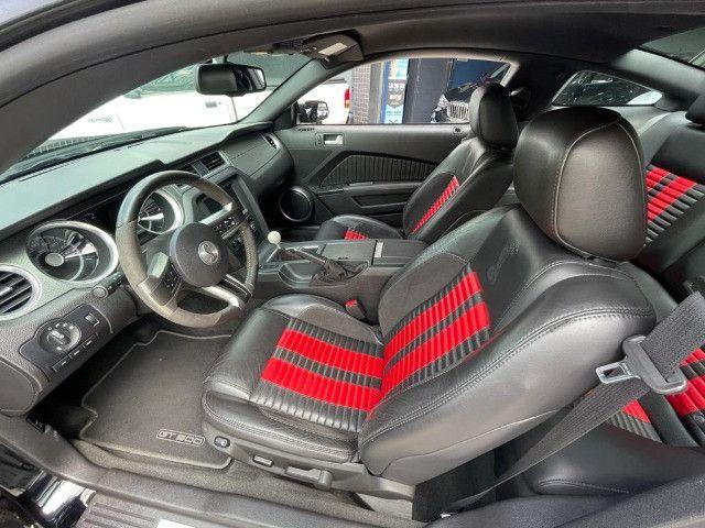 Ford Mustang Shelby GT500 Svt V8 Manual 2011 - Foto 8