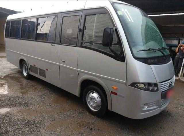 Micro-ônibus disponível para venda. - Foto 3