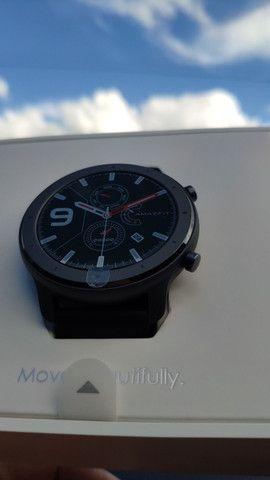 Relógio Amazafit GTR Lite 47mm