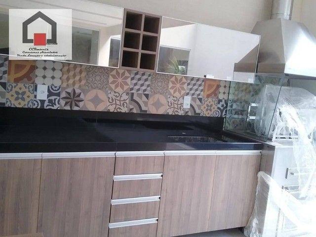 Casa no Residencial Castanheira, 400 m². 4 Suítes, 4 Vagas, à Venda, Ananindeua-PA - Foto 13
