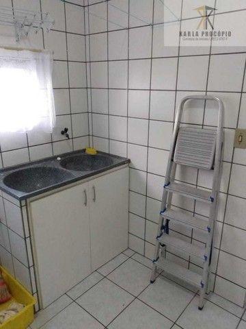 Apartamento para vender no bairro do Bessa, João Pessoa, PB - Foto 8