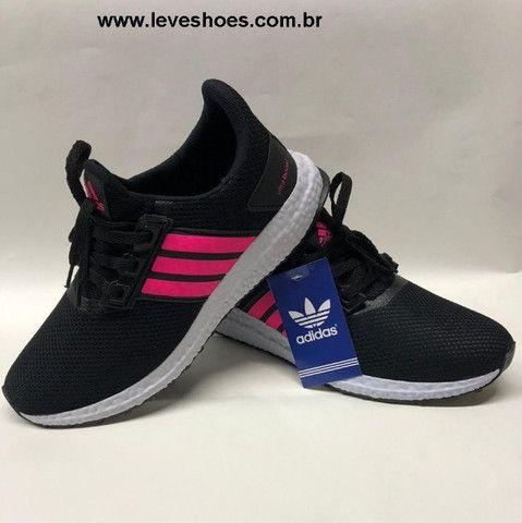 Atacado Tênis Adidas Ultra boost Barato - Foto 4