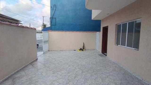 Sobrado amplo novo 2 dormitórios Jardim Japurá Praia Grande - Foto 19