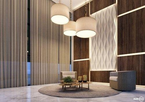 Apartamento para venda possui 269 metros quadrados com 4 suítes no Pina - Recife - PE - Foto 4