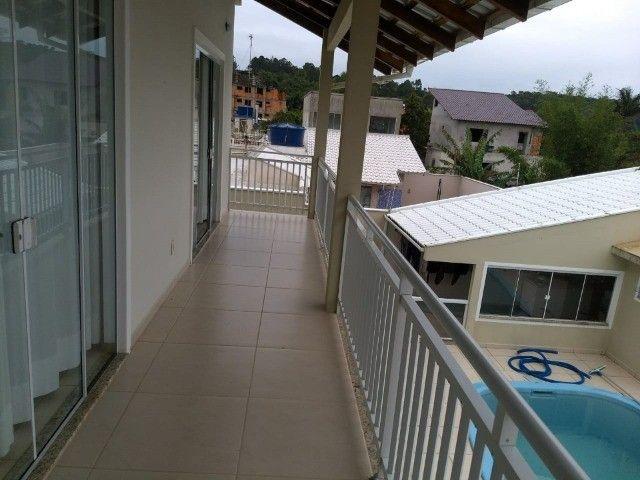 Casa na praia por dia, c/ piscina c/ 3 suítes c/ ar e próximo ao Beto Carrero - Foto 17