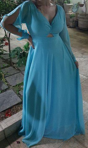 Vestido Madrinha - Foto 2