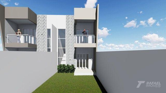 Casa à venda com 2 dormitórios em , So caitano cod:0032 - Foto 4