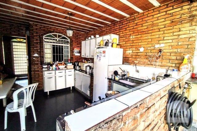 Casa à venda com 3 dormitórios em Alípio de melo, Belo horizonte cod:337629 - Foto 10