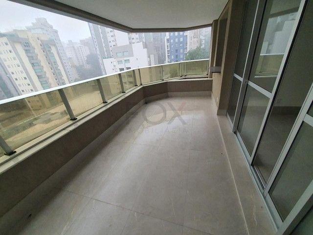 Apartamento à venda com 4 dormitórios em Anchieta, Belo horizonte cod:20201 - Foto 4