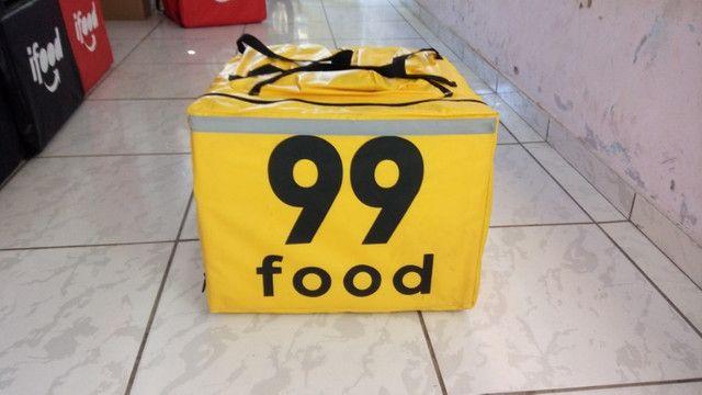Mochilas de Entregador(Bags) - Foto 5