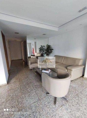 Apartamento com 1 dormitório para alugar, 44 m² por R$ 1.000,00/mês - Nova Aliança - Ribei - Foto 2